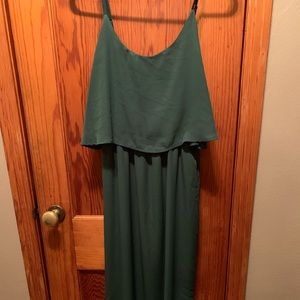 Women's Spaghetti Strap Dress